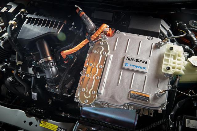 Nissan ra mắt dòng xe SUV sử dụng công nghệ e-Power tại Thái Lan - Ảnh 1.