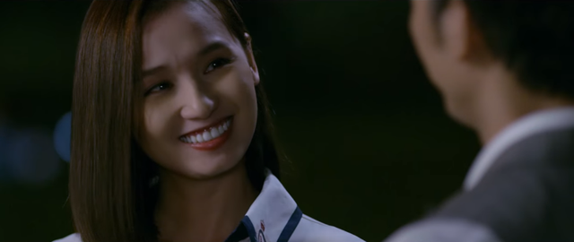 Tình yêu và tham vọng - Tập 18: Tuệ Lâm lại có giây phút lãng mạn đi ngắm sao cùng Minh - Ảnh 2.