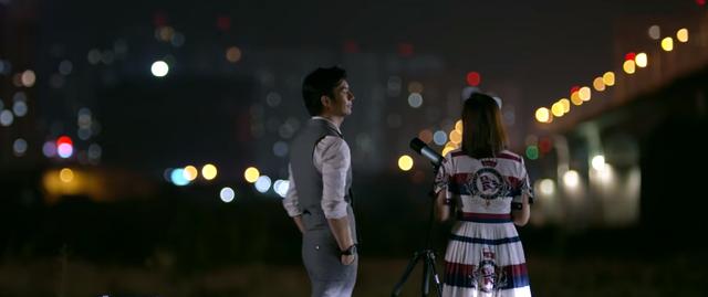 Tình yêu và tham vọng - Tập 18: Tuệ Lâm lại có giây phút lãng mạn đi ngắm sao cùng Minh - Ảnh 1.