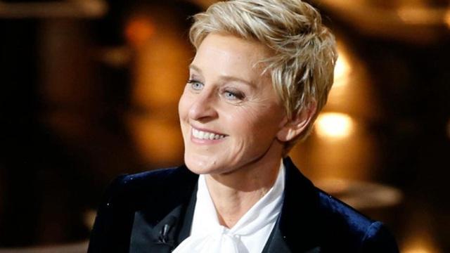 Người dẫn chương trình nổi tiếng Ellen DeGeneres bị vệ sĩ tố là người sống hai mặt - Ảnh 1.