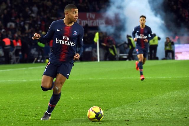 Top 10 cầu thủ săn bàn đáng sợ nhất châu Âu 2019/20 - Ảnh 2.