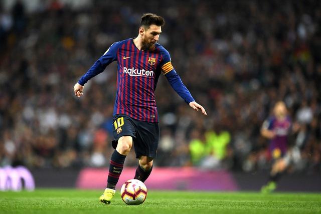 Top 10 cầu thủ săn bàn đáng sợ nhất châu Âu 2019/20 - Ảnh 6.