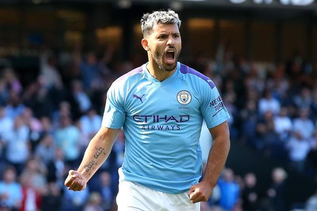 Top 10 cầu thủ săn bàn đáng sợ nhất châu Âu 2019/20 - Ảnh 8.