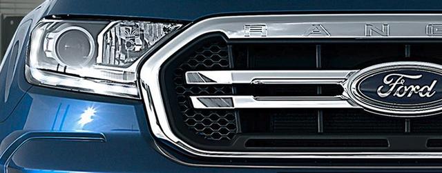 Hiện tượng hơi ẩm dầu và ngấm dầu trên một số xe ô tô Ford - Ảnh 1.