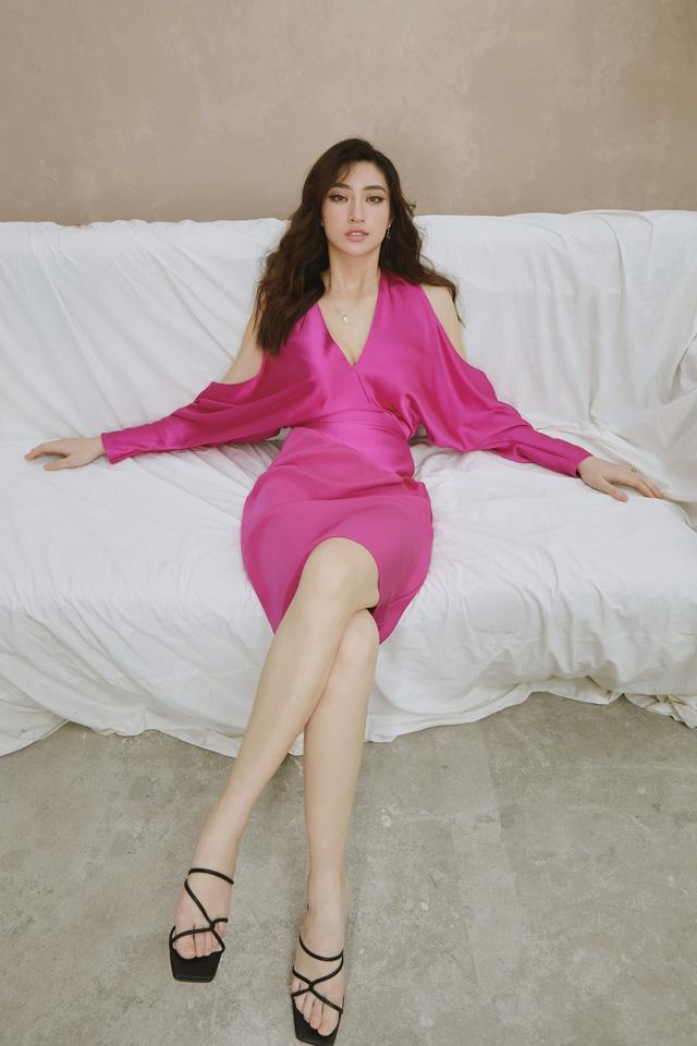 Sau Miss World, Lương Thùy Linh tiếp tục đi thi Miss International 2020? - Ảnh 9.