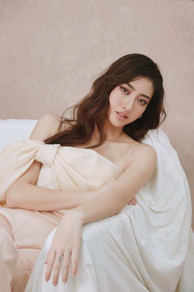 Sau Miss World, Lương Thùy Linh tiếp tục đi thi Miss International 2020? - Ảnh 1.