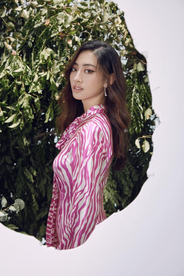 Sau Miss World, Lương Thùy Linh tiếp tục đi thi Miss International 2020? - Ảnh 7.