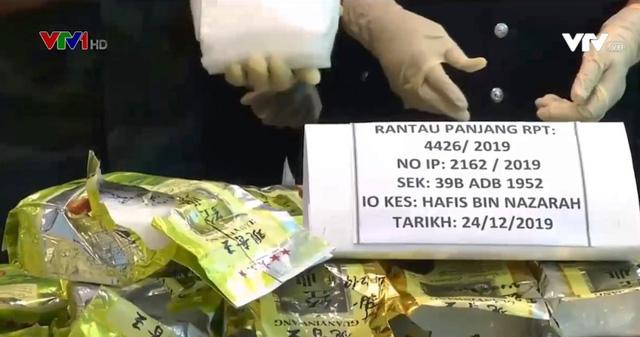 Điểm nóng ma túy Đông Nam Á: Tội phạm sử dụng máy bay không người lái để đối phó - Ảnh 2.
