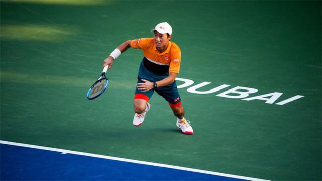 Kei Nishikori: Tôi đã có chiến thuật đặc biệt để đối đầu với Djokovic! - Ảnh 1.