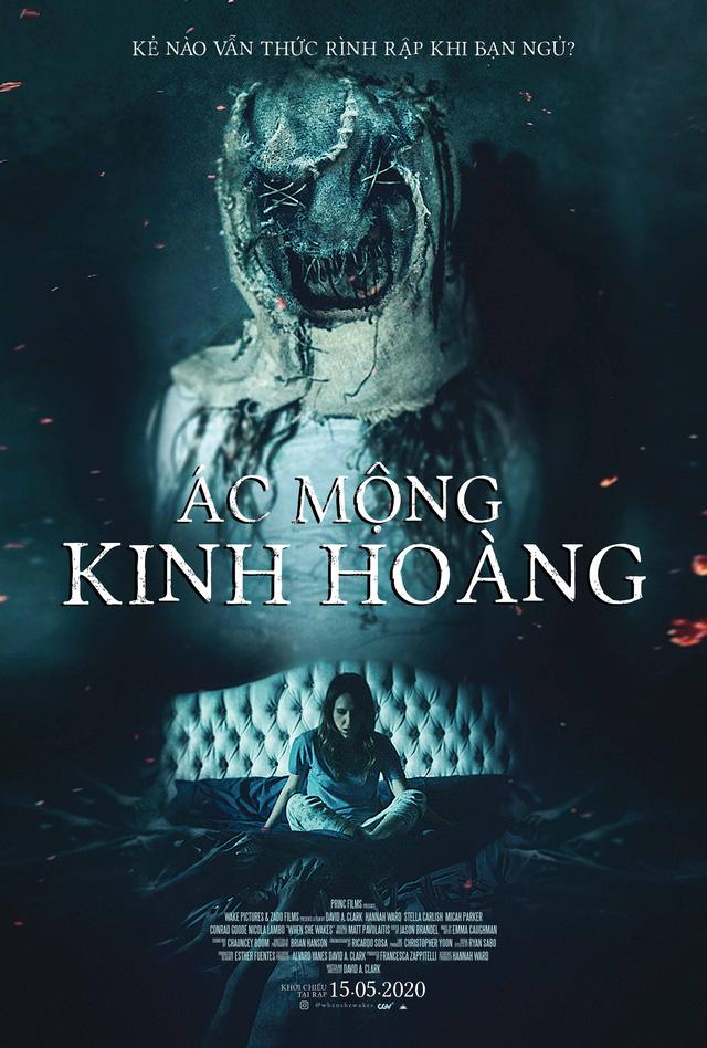 5 bộ phim kinh dị về cơn ác mộng gây ám ảnh nhất - Ảnh 5.