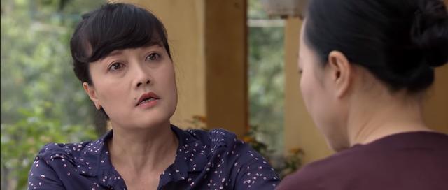 Những ngày không quên - Tập 31: Bà Dung dọa Uyên sẽ ngồi lên đầu, lên cổ mẹ Khoa - Ảnh 2.