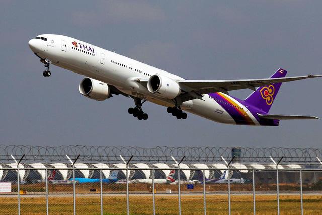 Chính phủ Thái Lan thông qua kế hoạch tái cấu trúc Thai Airways - Ảnh 1.
