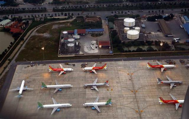 Bloomberg: Bamboo Airways thuê thêm máy bay, niêm yết vào quý 4 - ảnh 2