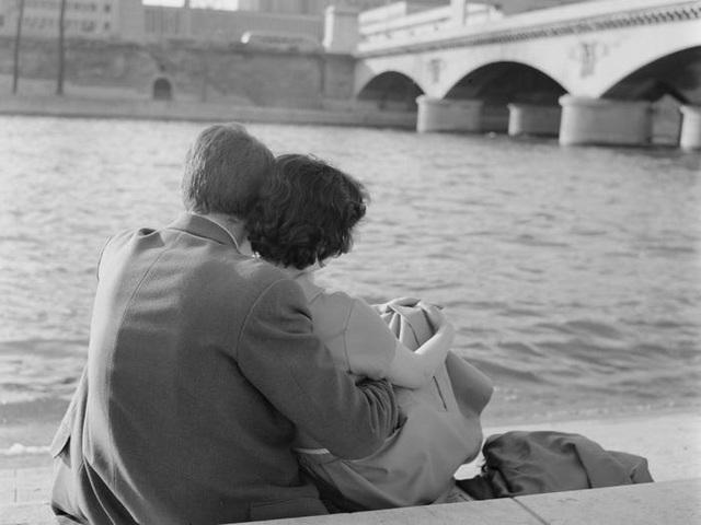 Paris thời xưa cũ: Lãng mạn và yên bình - Ảnh 3.