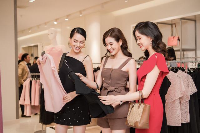 """CEO Lưu Nga: """"Định nghĩa"""" lại mô hình bán lẻ thông qua sự ra mắt của Concept Showroom mới - Ảnh 2."""