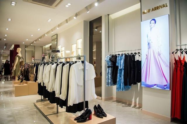 """CEO Lưu Nga: """"Định nghĩa"""" lại mô hình bán lẻ thông qua sự ra mắt của Concept Showroom mới - Ảnh 5."""