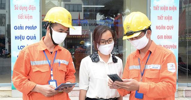 Hơn 28 triệu khách hàng được giảm 10% tiền điện - Ảnh 1.