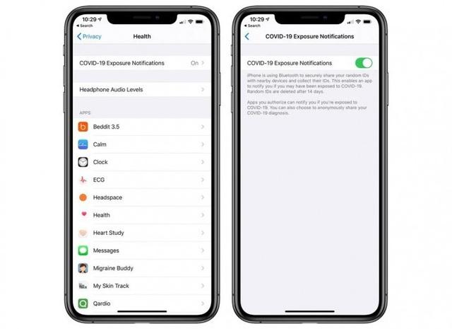 iOS 13.5 ra mắt: Mở iPhone nhanh hơn ngay cả khi đeo khẩu trang - Ảnh 3.