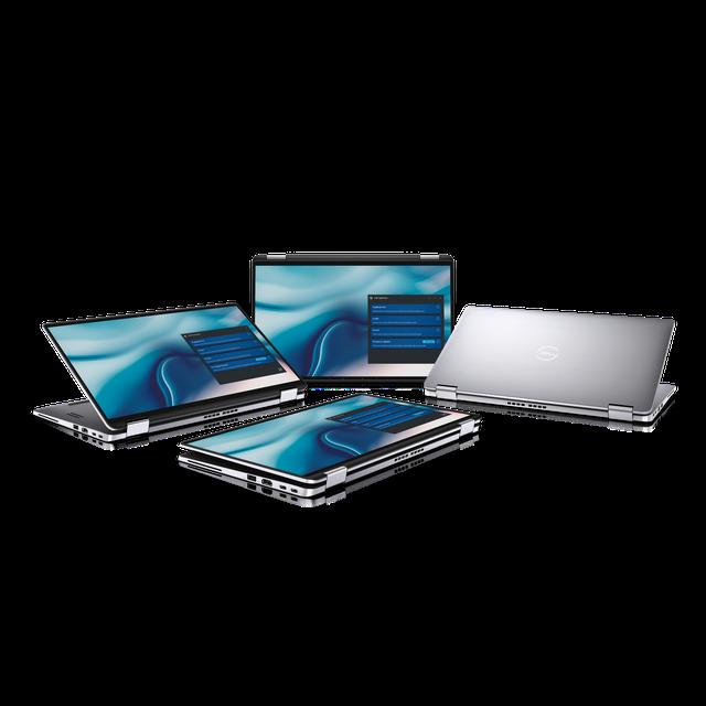 Dell trình làng hàng loạt máy tính cá nhân mới hỗ trợ 5G - ảnh 2