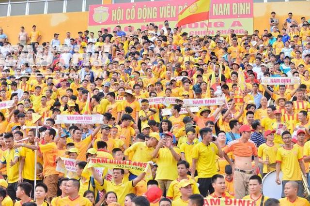 Dược Nam Hà Nam Định – Hoàng Anh Gia Lai: Trận đấu đánh dấu những điều đặc biệt - Ảnh 2.