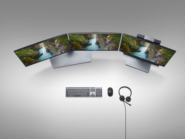 Dell trình làng hàng loạt máy tính cá nhân mới hỗ trợ 5G - ảnh 4