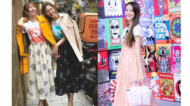 Hoa hậu Hong Kong (Trung Quốc) 2013 tiếp tục mang bầu với chồng già 50 tuổi - Ảnh 1.