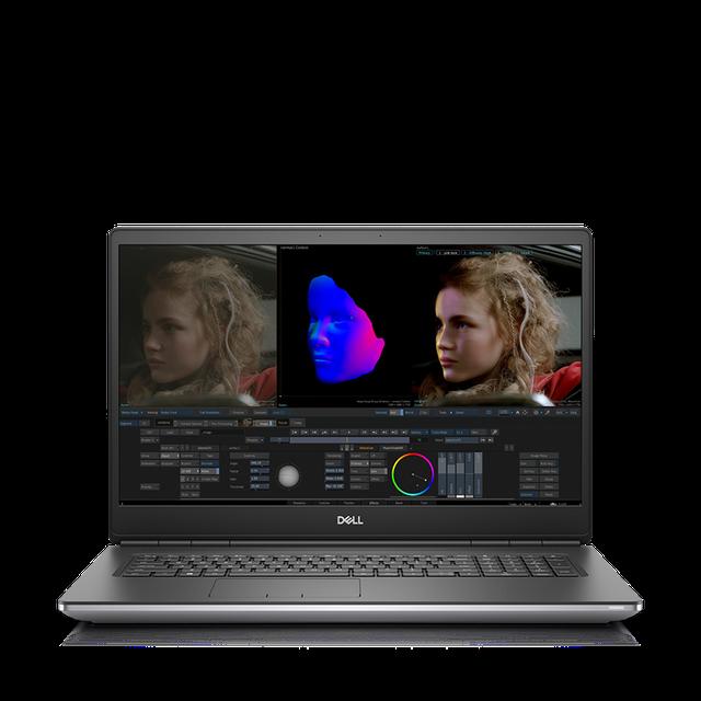 Dell trình làng hàng loạt máy tính cá nhân mới hỗ trợ 5G - ảnh 3