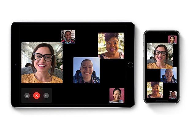 iOS 13.5 ra mắt: Mở iPhone nhanh hơn ngay cả khi đeo khẩu trang - Ảnh 4.