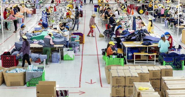 Kinh tế Việt Nam đối mặt nhiều thách thức hậu COVID-19 - ảnh 1