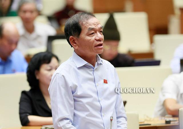 Để chặn đứng đường lưỡi bò: Đã đến lúc Việt Nam cần có Luật An ninh kinh tế - Ảnh 1.