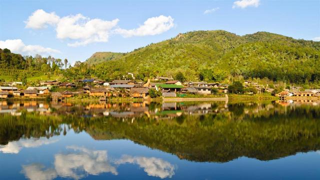 Phá băng du lịch hậu COVID-19: Bài học từ Thái Lan - Ảnh 2.