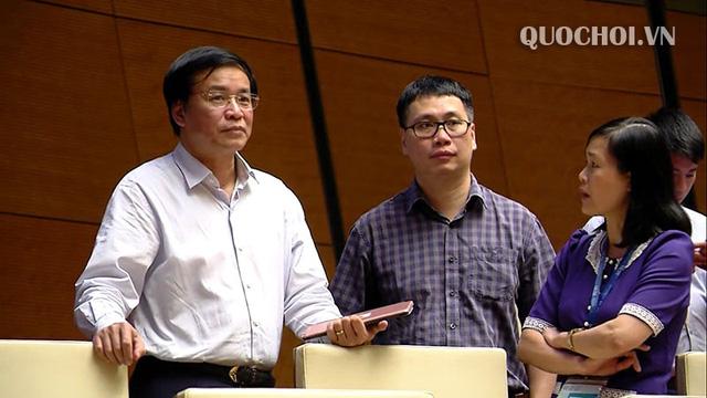Quốc hội họp trực tuyến: Tiết kiệm chi phí nhưng giảm tương tác? - ảnh 4