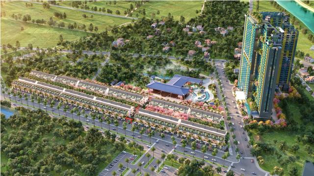 HOT: Wyndham Lynn Times Thanh Thủy dự kiến thu hút hơn 1.000 nhà đầu tư trong lễ ra mắt - Ảnh 2.