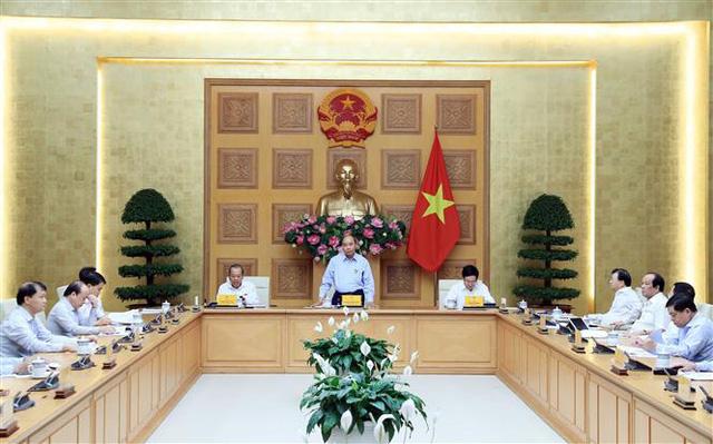 Thủ tướng cho thành lập tổ công tác đặc biệt để đón làn sóng đầu tư mới - Ảnh 2.