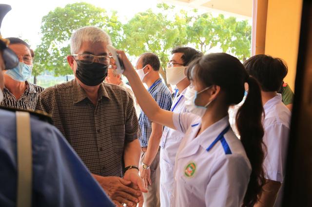 ẢNH: DNH Nam Định thắng thuyết phục, loại Hoàng Anh Gia Lai khỏi Cúp Quốc gia 2020 - Ảnh 3.