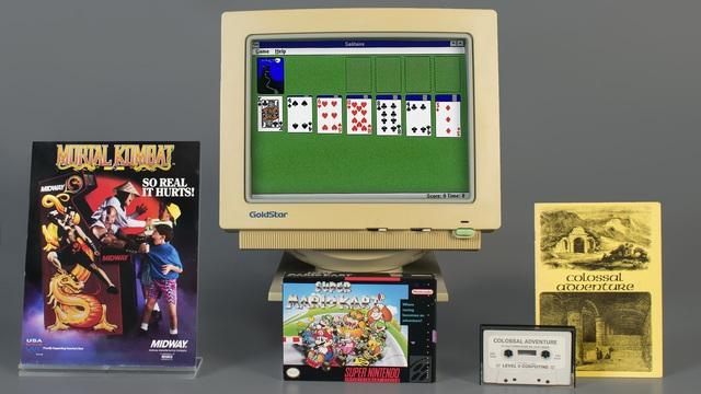 Tròn 30 năm ra đời trò chơi bài huyền thoại Solitaire của Microsoft - ảnh 1