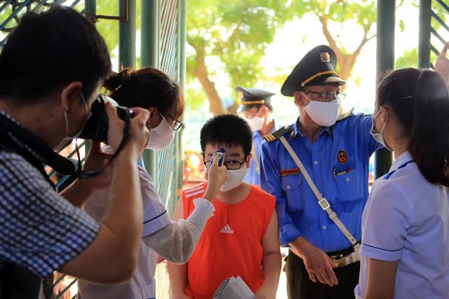 ẢNH: DNH Nam Định thắng thuyết phục, loại Hoàng Anh Gia Lai khỏi Cúp Quốc gia 2020 - Ảnh 4.