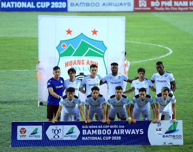 ẢNH: DNH Nam Định thắng thuyết phục, loại Hoàng Anh Gia Lai khỏi Cúp Quốc gia 2020 - Ảnh 6.