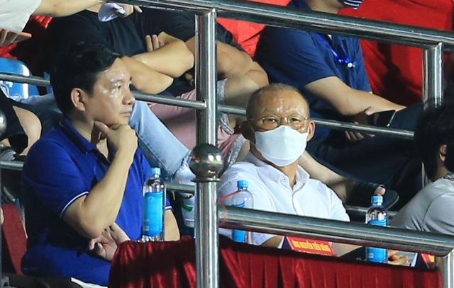 ẢNH: DNH Nam Định thắng thuyết phục, loại Hoàng Anh Gia Lai khỏi Cúp Quốc gia 2020 - Ảnh 9.