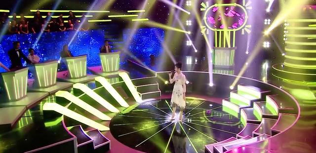 Diva Mỹ Linh nhập cuộc Sàn chiến giọng hát - ảnh 4