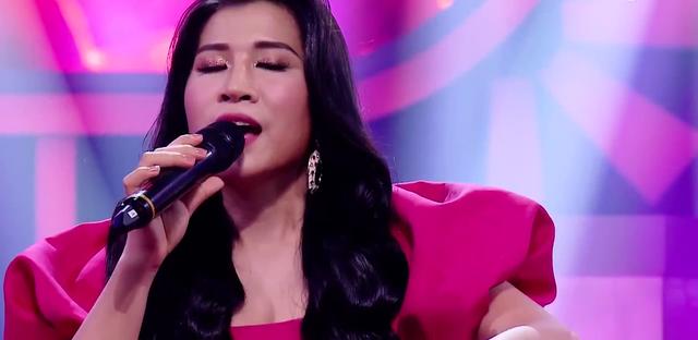 Diva Mỹ Linh nhập cuộc Sàn chiến giọng hát - ảnh 5