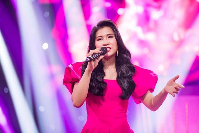 Diva Mỹ Linh nhập cuộc Sàn chiến giọng hát - Ảnh 8.