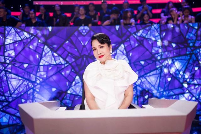 Diva Mỹ Linh nhập cuộc Sàn chiến giọng hát - Ảnh 2.