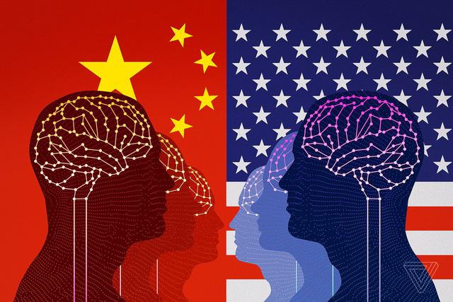 Cuộc đua siêu marathon: Mỹ chiếm lợi thế, nhưng Trung Quốc có thể vượt lên - ảnh 3