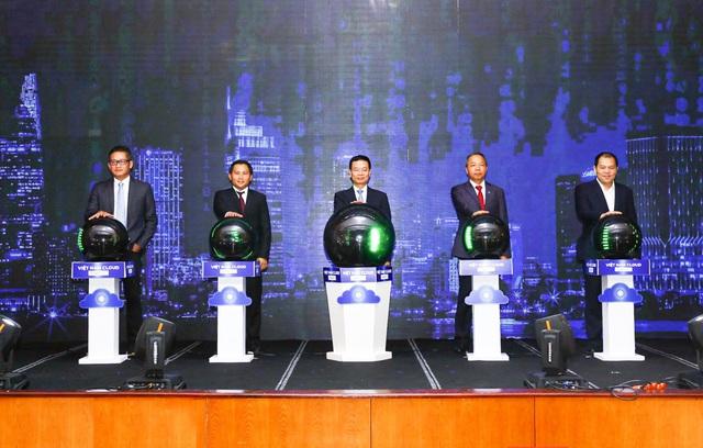 10 sự kiện ICT tiêu biểu tại Việt Nam năm 2020 - Ảnh 1.