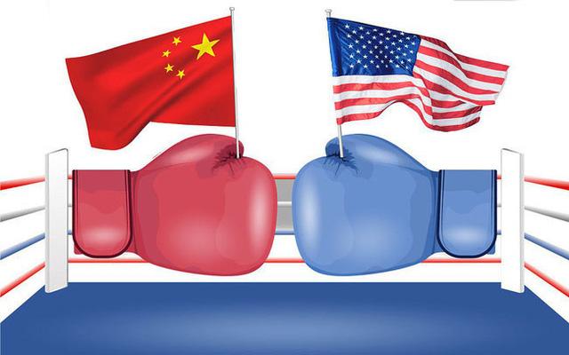 Mỹ công bố cạnh tranh với Trung Quốc trên nhiều lĩnh vực - Ảnh 2.