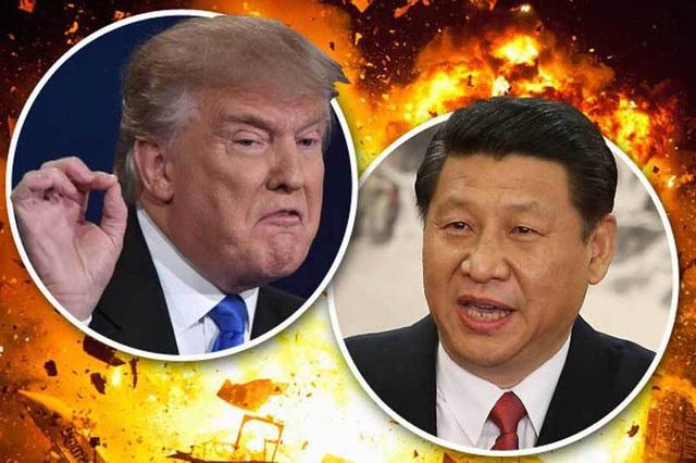 Mỹ công bố cạnh tranh với Trung Quốc trên nhiều lĩnh vực - Ảnh 1.