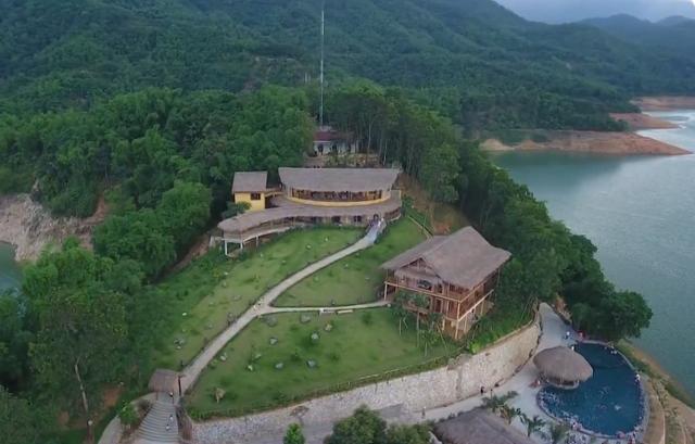 Hồ Hòa Bình - Chốn bình yên miền sơn cước - ảnh 4