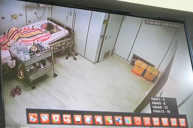 """Bệnh nhân 91 khiến các bác sĩ nhiều phen """"hú vía"""" - Ảnh 1."""