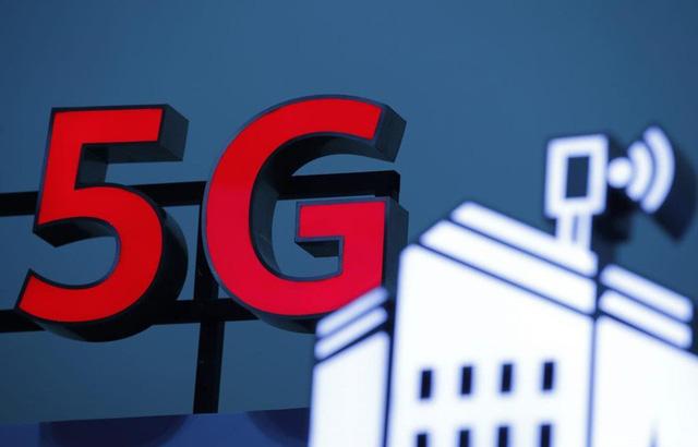 Bức tranh tổng thể về 5G trong những năm tới - Ảnh 1.